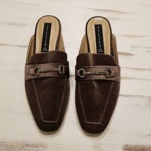 Trendy Steve Madden Mules Size 7m